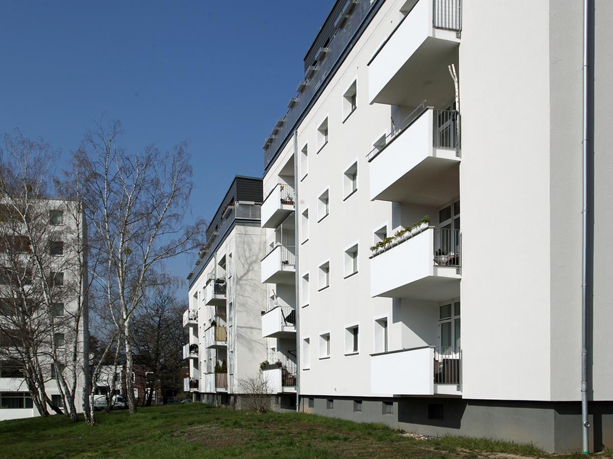 Clayallee 228 230 | Lützelsteiner Weg