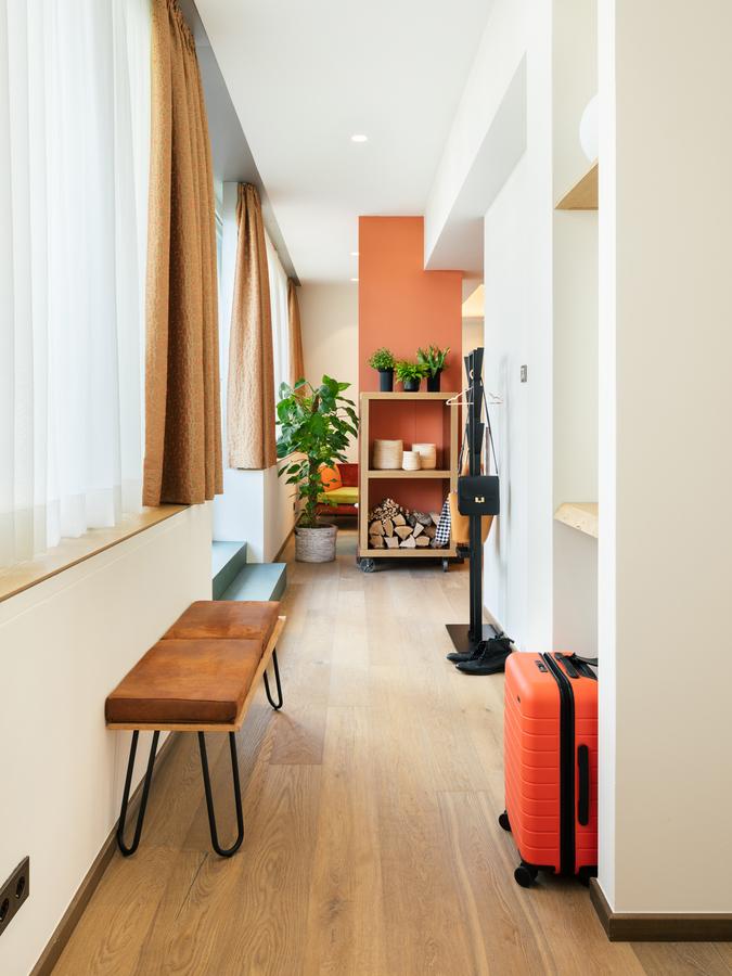 Corridor | Dorotheenstraße