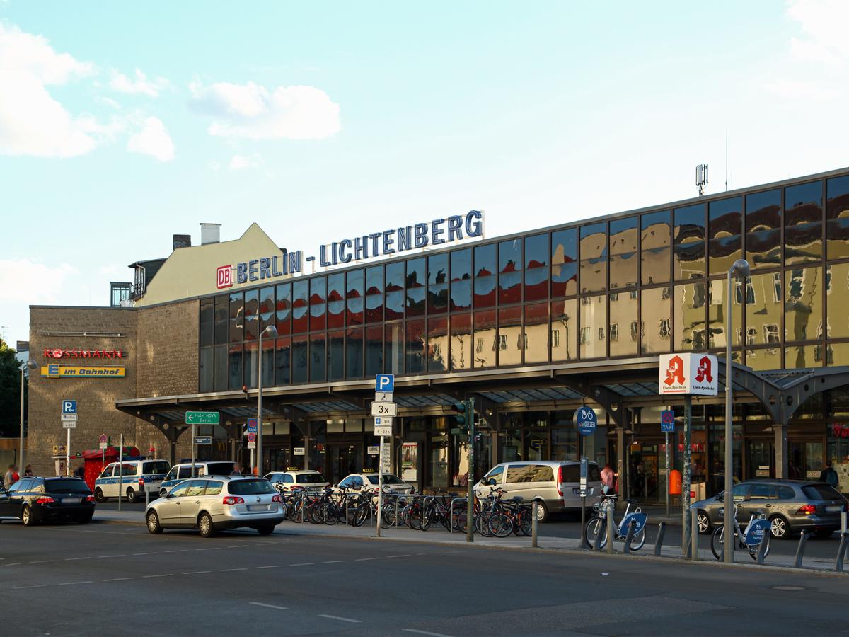 Lichtenberg | Zachertstraße